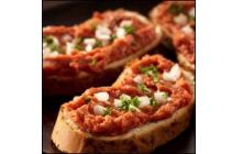 Filet carpaccio