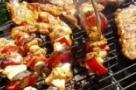 Barbecue pakket SENIOR