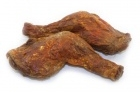 Gebraden kippenpoten