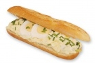 Broodje ei-bieslooksalade