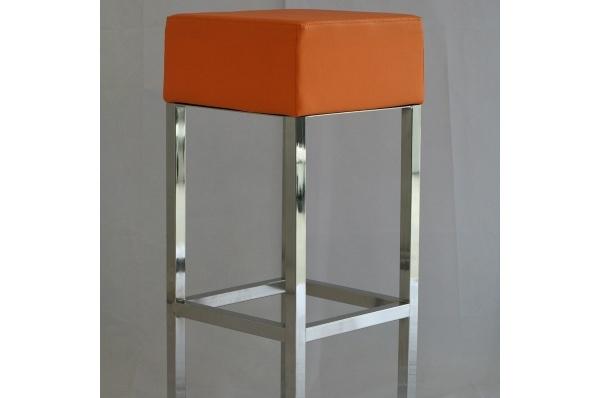 Kruk chroom oranje