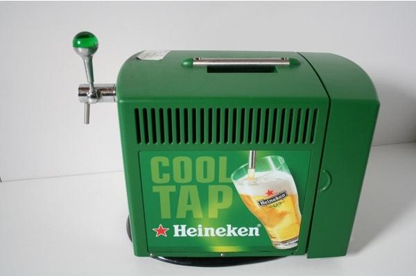 Cooltap voor fust 10 liter