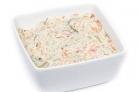 Barbecue salade