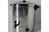 Gluhwein warm houdketel (30 liter)