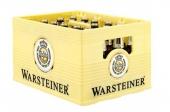 Warsteiner krat 24 flessen