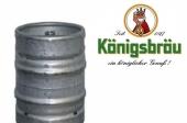 Koningsbrau edelpils fust 30 liter
