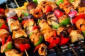 Buurtbarbecue compleet de luxe (5 stuks)