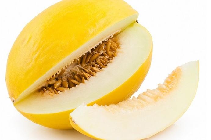Meloen honing