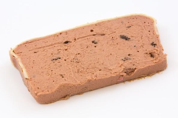 Cranberry Paté