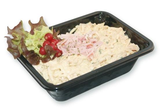 Beenham salade