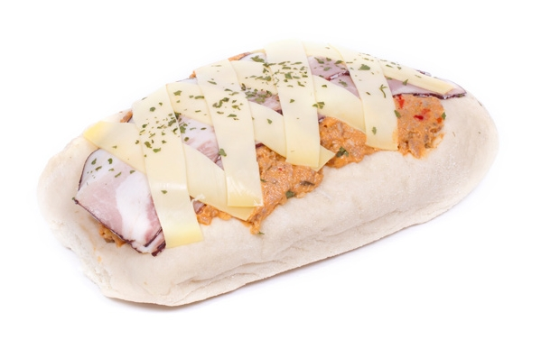Broodje best