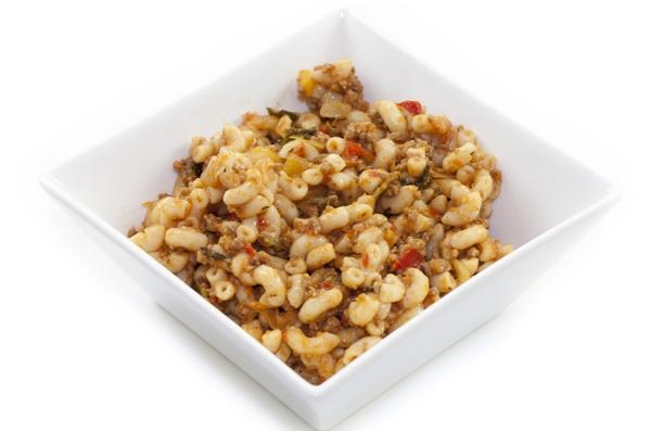 Macaroni speciaal