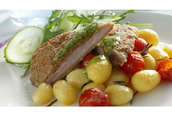 Culinair aardappeltjes van de week