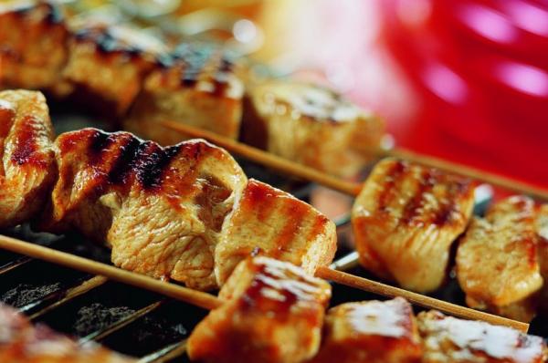 Jubileum barbecuepakket