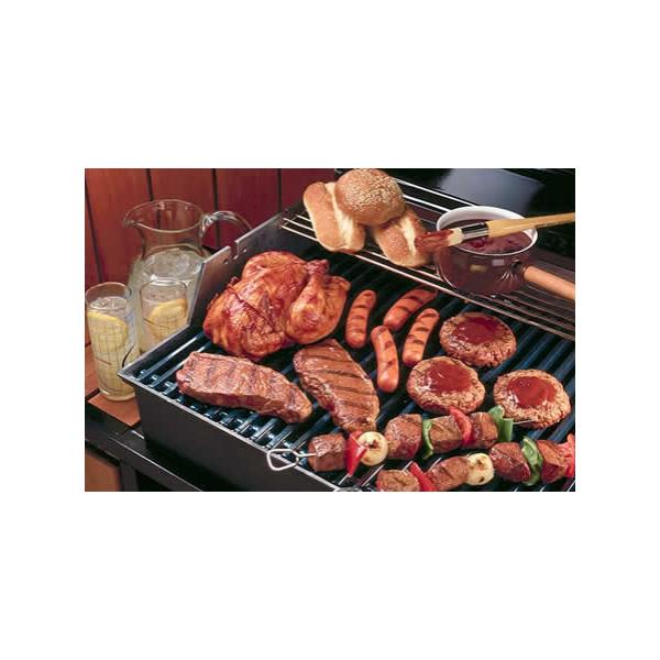 Barbecuepakket kids all-in