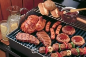 Barbecuepakket Renesse all-in