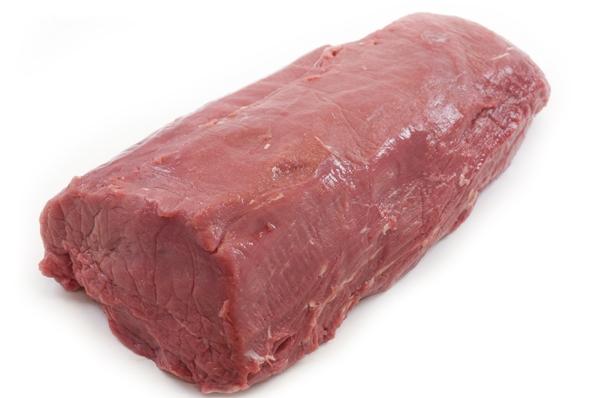 Ossehaas vanaf 125 gram (Limousin rundvlees)