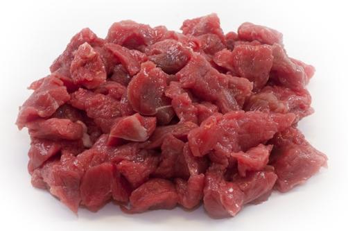 Soepvlees vanaf 250 gram (Limousin rundvlees)