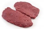 Bieflapjes (Limousin rundvlees)