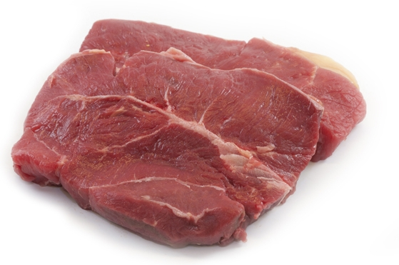 Sucadelappen vanaf 500 gram (Limousin rundvlees)