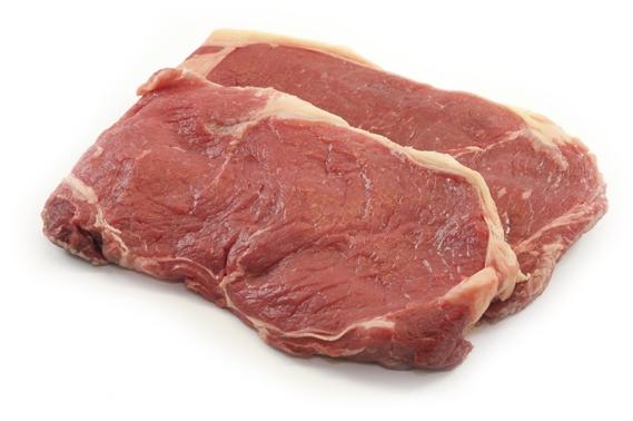 Riblap vanaf 500 gram (Limousin rundvlees)