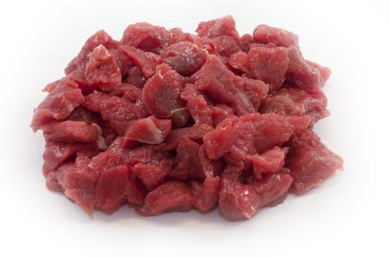 Hacheevlees vanaf 500 gram (Limousin rundvlees)