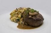 Filet Panchetta (Schouw varken)