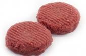 Rundvlees Limousin hamburger