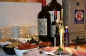 Proeverij van Italiaanse wijnen
