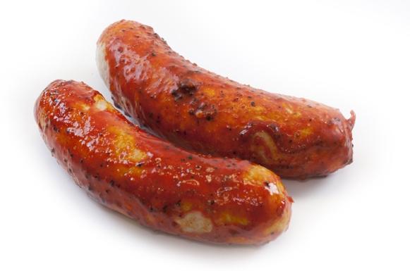 Barbecueworst