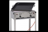 Gas barbecue 20 tot 35 personen