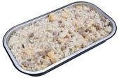 Nasi Goreng met gebakken kip