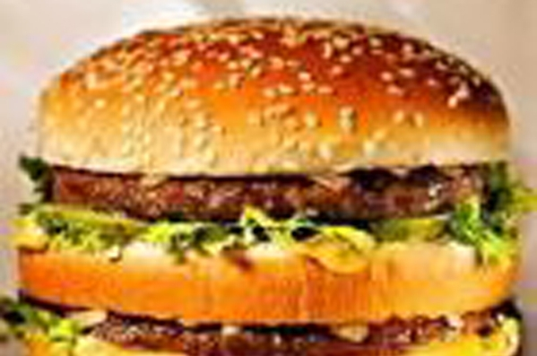 Megaburgers