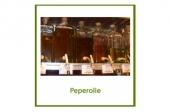 Peper olie