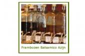 Frambozen balsamico azijn