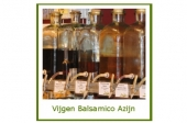 Vijgen balsamico azijn