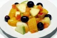 Verse fruit salade