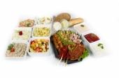 Party all-in Vlees & Vis