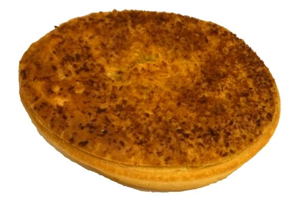Paul's Pie Kip-kerrie