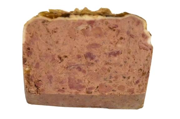Bourgondische pate