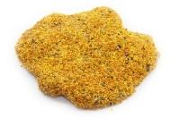 Gepaneerde kipschnitzel neutraal