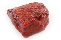Biefstuk gemarineerd