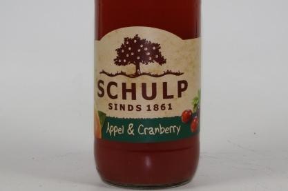 Appel-cranberry klein