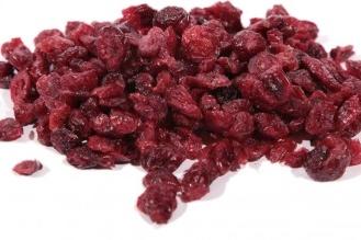 cranberry noot mix
