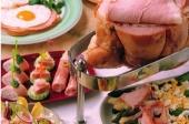 Hapjes buffet de luxe