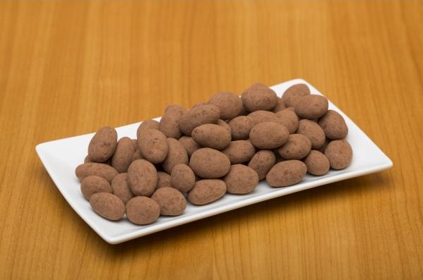 Cacao amandel