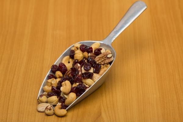 Cranberry-mix de Luxe