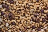 Gemengde noten zonder pinda's (gezouten)