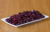 Cranberry met appeldiksap