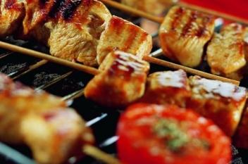 Barbecuepakket luxe 2